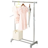 FUNIKA Clothes Rack [22085] - White
